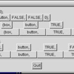 GTK+ 2.0 教學-盒的細節
