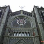 我攝過的教堂 – 高雄旗山聖若瑟堂