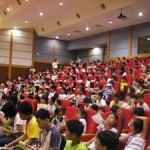 FUN暑假 多元智能兒童夏令營報名爆滿