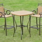 Outdoor Furniture for the Patio