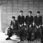 韓流首席美聲男團 2AM首場solo演唱會10月13日登台開唱