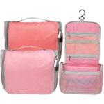 (旅行必備)超實用手提收納包/化妝包