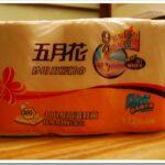 【試用】每天都會用到的五月花妙用廚紙