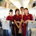 通里薩航空新航線起飛  粉絲團好康抽機票  直飛柬埔寨就是現在