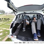 鑑定2013年式小車CP值!來看3C達人綠色工廠的試乘評論