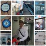 匹夫匹婦遊韓國-Day 1☼釜山✈金海機場⌂愛麗舍汽車旅館 ㊉