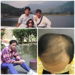 Hair Much全新雙重防護配方牛乳蛋白,改善髮質,保持頭髮健康