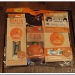 【試用】英國有機認證的天然橙橘驅蚊小獅王辛巴防蚊誌