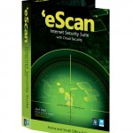 eScan Internet Security Suite with Cloud Security Leads In Protect Against Threats