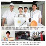 開明高職李安國:「六撇步」 教技職生無接縫接軌職場