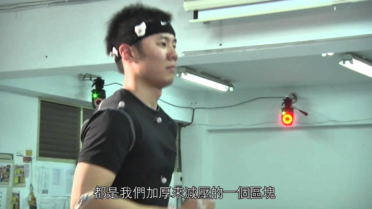 正妹瘋時尚 窈窕運動單品首推薦titan襪子