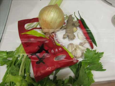 看我72變!作菜真的很輕鬆、簡單~西井村蜂蜜滷味