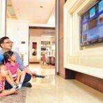 中華電信 豐富家庭數位生活