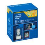 Intel Core i5-4440 中央處理器