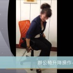 KAYLE 透氣網背電腦椅/辦公椅-8色可選