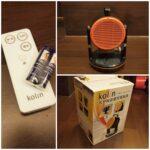 歌林陶瓷遙控電暖器KFH-LN101P建立一所溫暖家宅