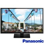Panasonic國際 32吋LED液晶+視訊盒(TH-32A410W )