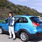 體驗—COLT PLUS X-SPORTS運動版小車,大湖兩天一夜採草苺遊