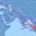 馬來西亞航空打造春遊首選你會搭嗎?
