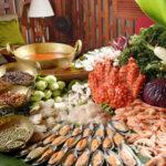 2015年八月積點免費送晶華信義誠品泰市場2人同行泰式海鮮平日自助式午晚餐券