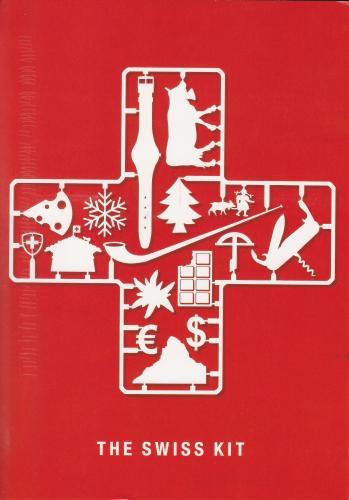 Postcrossing 明信片跨國交換平台收到第六張來自瑞士的明信片