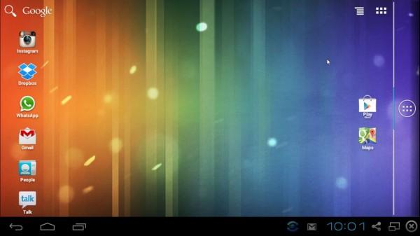 【轉載】下載BlueStacks 0.10.7.5601 中文版 ~ Windows上的 Android 系統模擬器