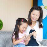 HiNet行動健康上網避免孩子手機沉迷
