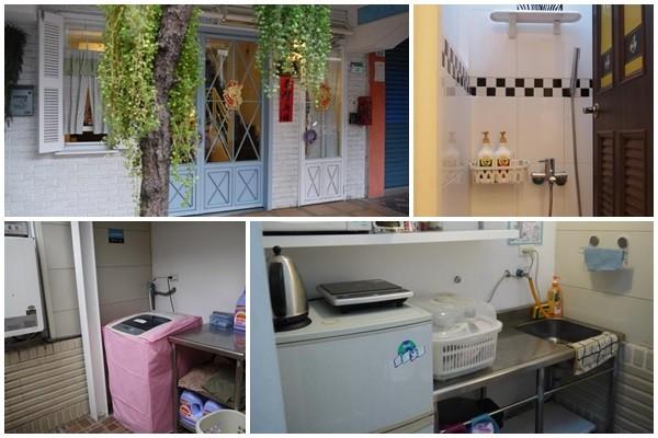 【臺北民宿推薦】橙舍背包客國際青年旅館 (TW-Taipei City Hostel)