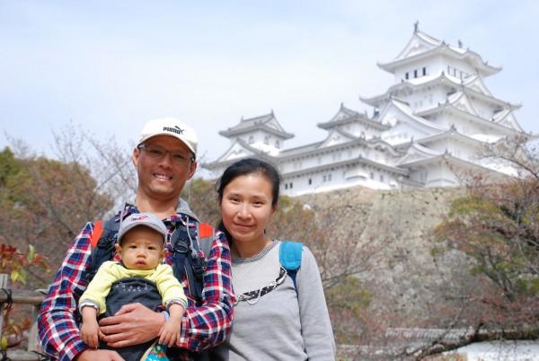 【2016 日本Japan】eRoaming 日本九州京阪小人同行wifi分享器體驗