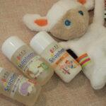 羊小排犯規體驗【古寶無患子】寶貝嬰兒舒緩系列