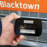 【2016 澳大利亞 Australia】體驗ERoaming Wifi上網分享器帶小人縱走墨爾本坎培拉雪梨