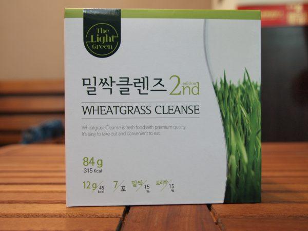 桑拿天模式開啟工作下班後來杯清涼的韓國超人氣酵果美麥多纖飲