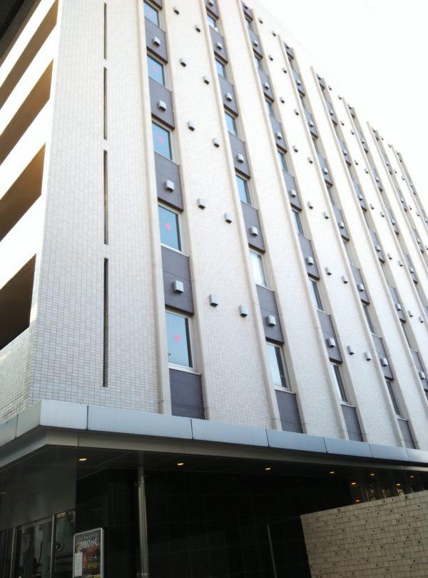 2016日本九州京阪小人同行之北九州春Stop🏨小倉AIL旅館