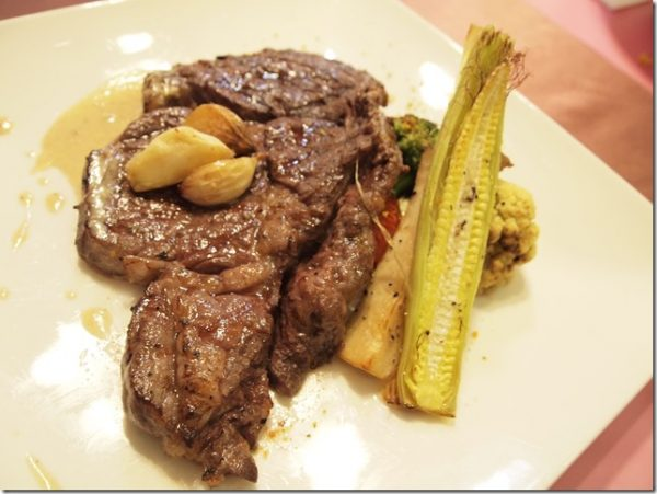 桃園龜山【Bistro 181 法國餐廳】好吃的有機健康美食