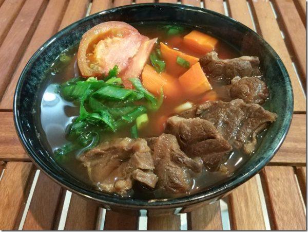 筷牛大師川味牛肉湯包冷凍宅配牛肉麵到你家