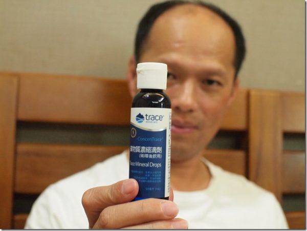 【Trace Minerals 萃思鎂】礦物質補充鎂,幫助睡眠促進新陳代謝,讓人鎂煩惱