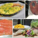 【盛和風食集不老鮭】來自紐西蘭無毒鮭魚!米其林的夢幻食材,肉質細緻、油脂均勻、獨特的奶香味、入口即化